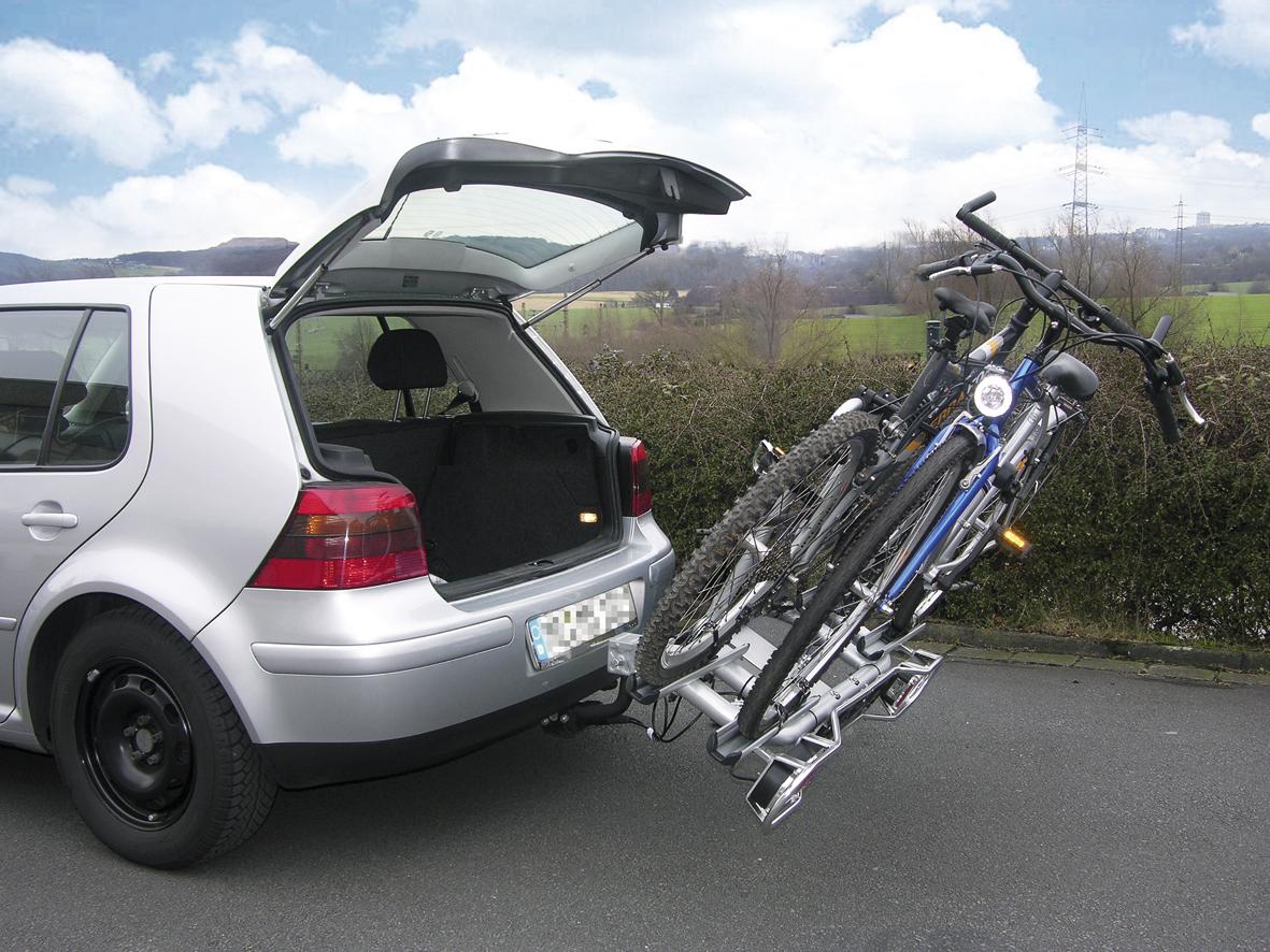 eal eufab hecktr ger fahrradtr ger alu slide f r. Black Bedroom Furniture Sets. Home Design Ideas